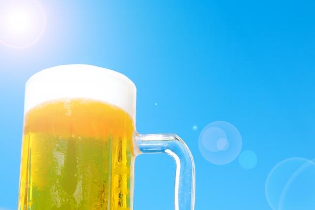 ビール表紙